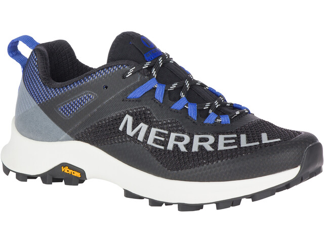 Merrell MTL Long Sky Shoes Women, black/dazzle